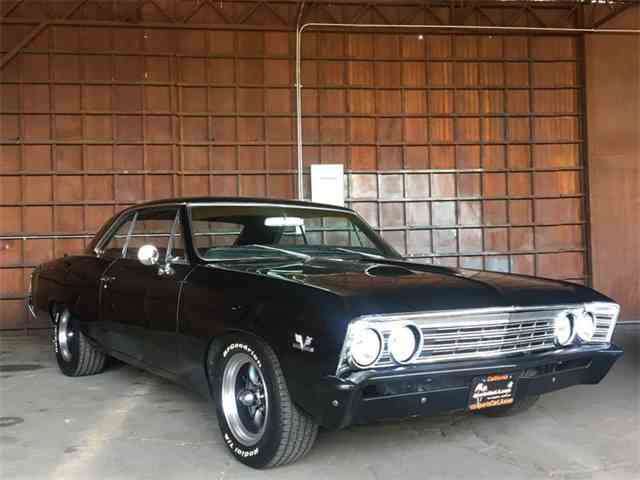 Picture of '67 Chevelle - NBUF