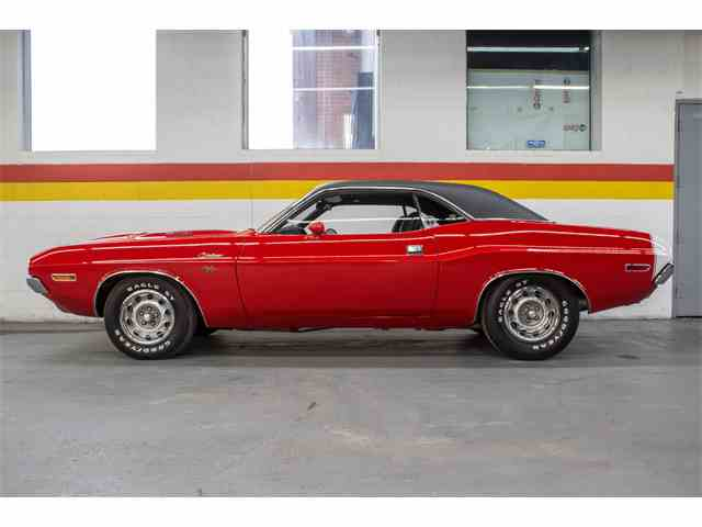 Picture of '70 Challenger R/T - N5ZG