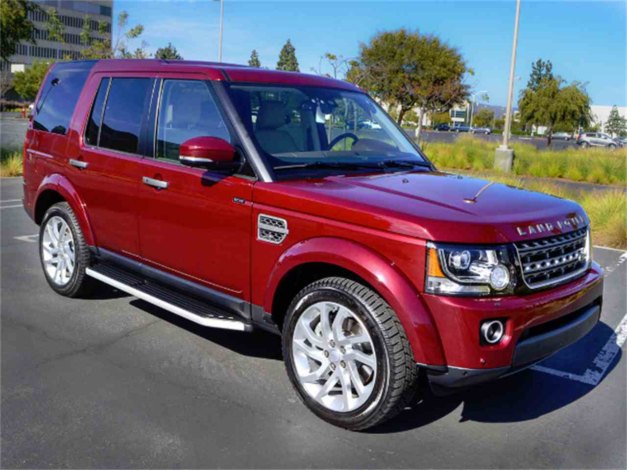 landrover land rover of for vehicle used sale review expert