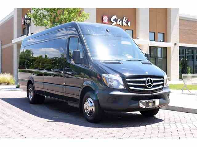 Picture of '15 Sprinter - NBUS