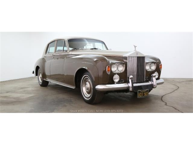 Picture of '65 Silver Cloud III - NBUZ