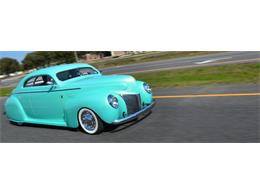 Picture of Classic 1940 Custom located in Panama City Florida Offered by a Private Seller - N5ZK