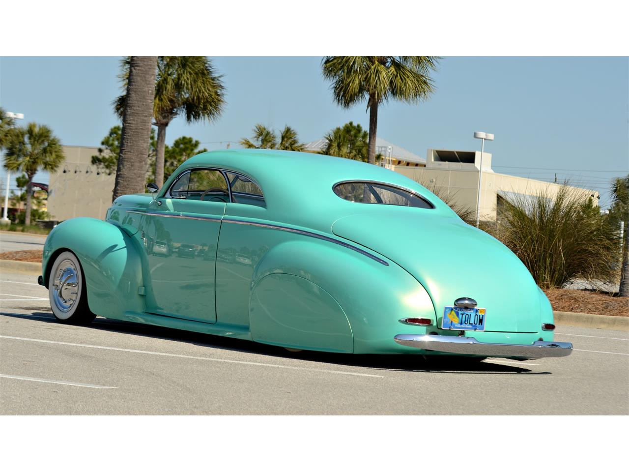 Large Picture of '40 Mercury Custom located in Florida - N5ZK