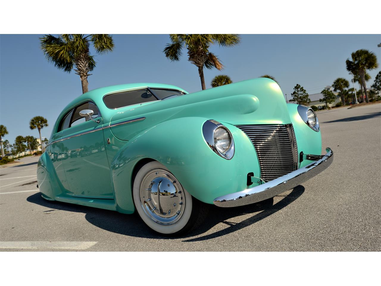 Large Picture of 1940 Custom located in Florida - $75,000.00 - N5ZK