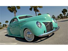 Picture of 1940 Custom located in Panama City Florida Offered by a Private Seller - N5ZK