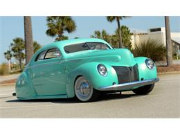 Picture of Classic 1940 Mercury Custom located in Panama City Florida - $75,000.00 Offered by a Private Seller - N5ZK