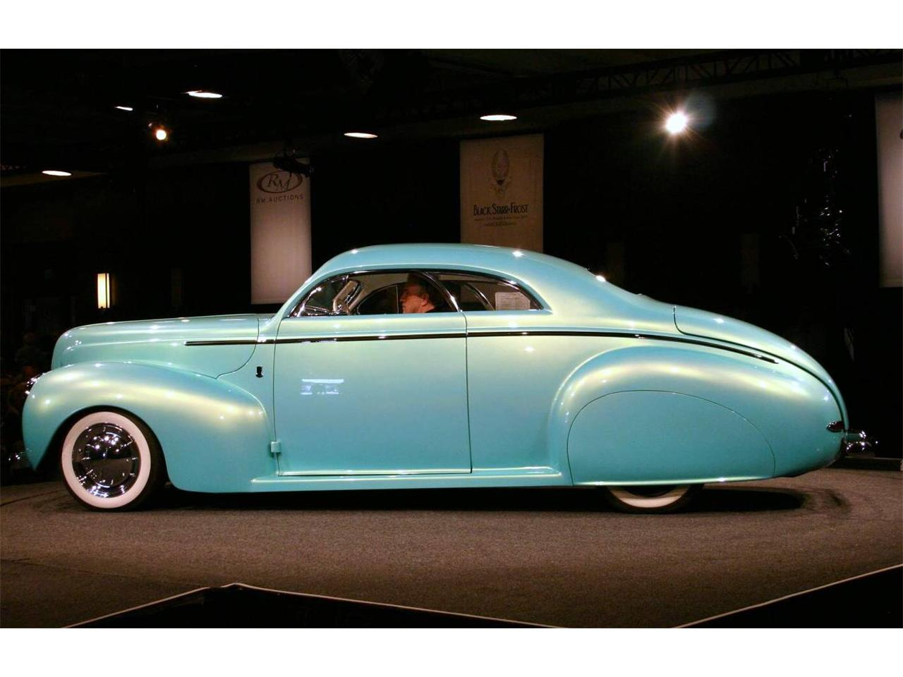 Large Picture of Classic '40 Custom located in Panama City Florida - N5ZK
