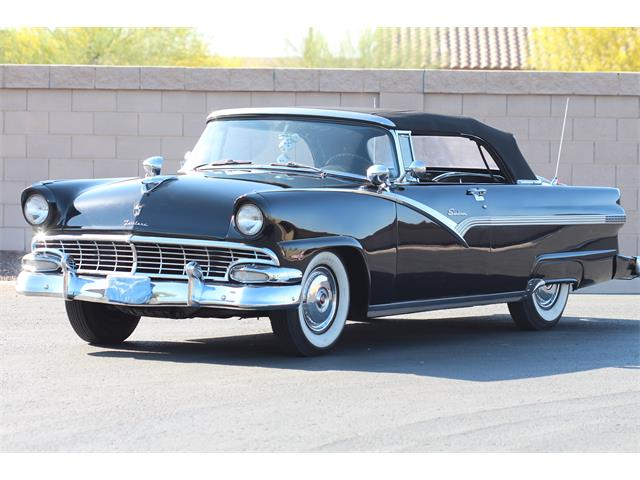 Picture of '56 Sunliner - NBVV