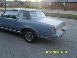 Picture of '84 Cutlass Supreme Brougham - NBVY