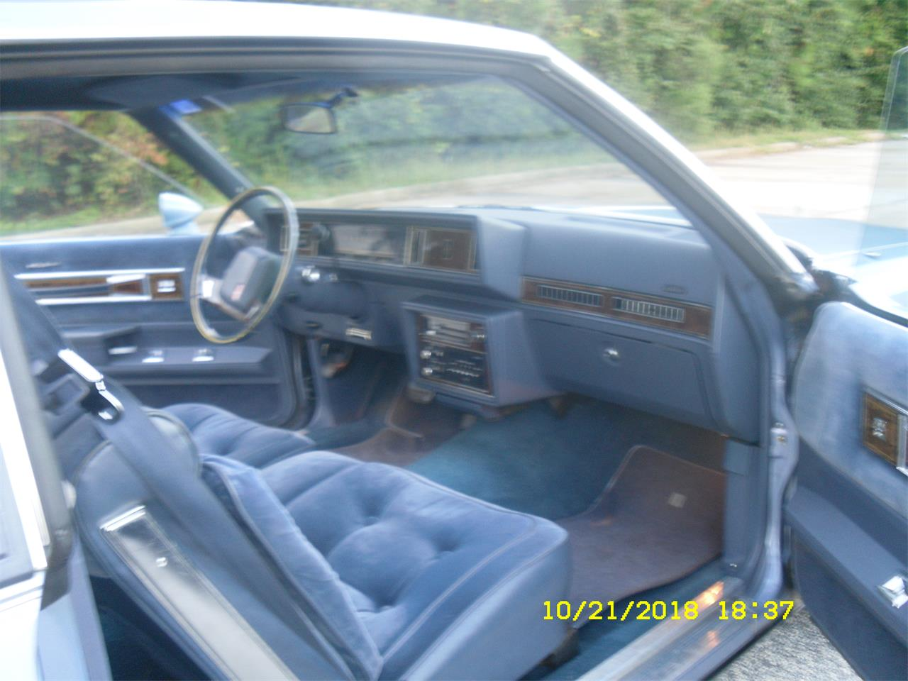 Large Picture of '84 Cutlass Supreme Brougham - NBVY
