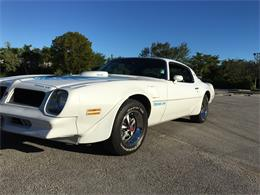 Picture of '76 Firebird Trans Am - NBW0