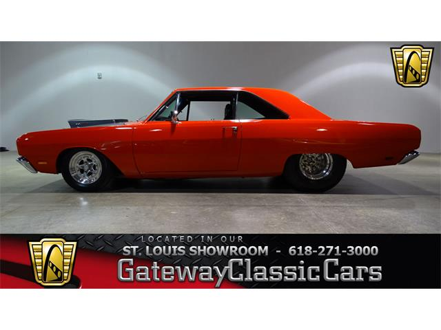 Picture of '68 Dart - N5ED