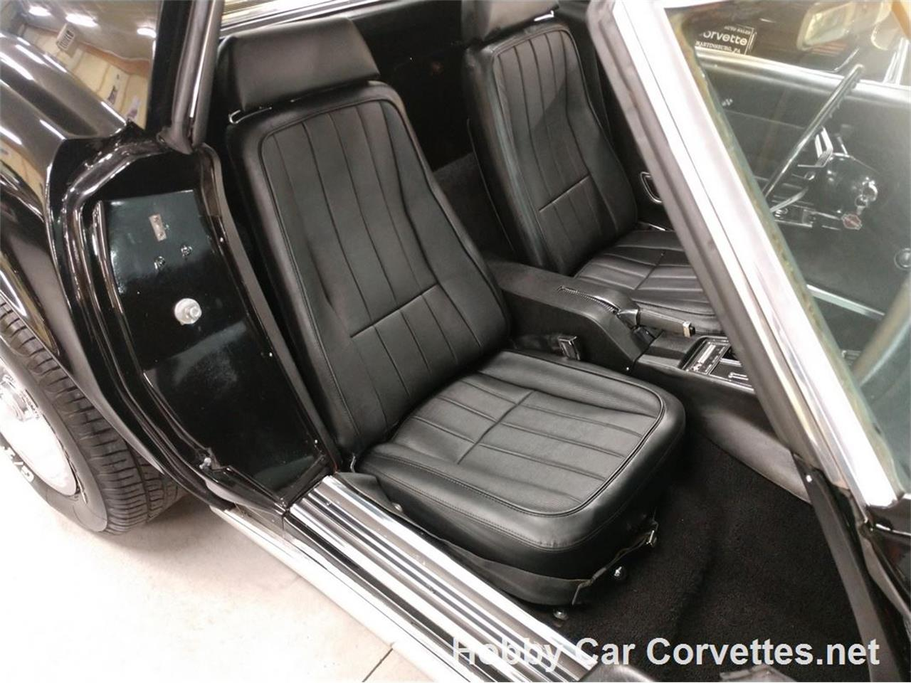 Large Picture of '69 Corvette - NBWT