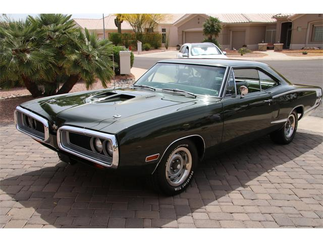 Picture of Classic '70 Super Bee - $87,900.00 - NBXA