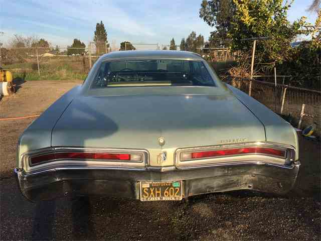 Picture of '67 Buick LeSabre Offered by a Private Seller - NBXK
