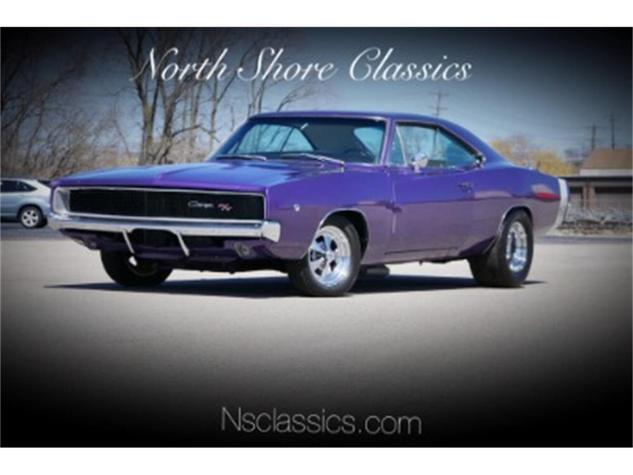 1968 Dodge Charger For Sale Classiccars Com Cc 1088567