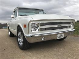 Picture of Classic 1968 C10 located in Tennessee Offered by a Private Seller - N5ZT