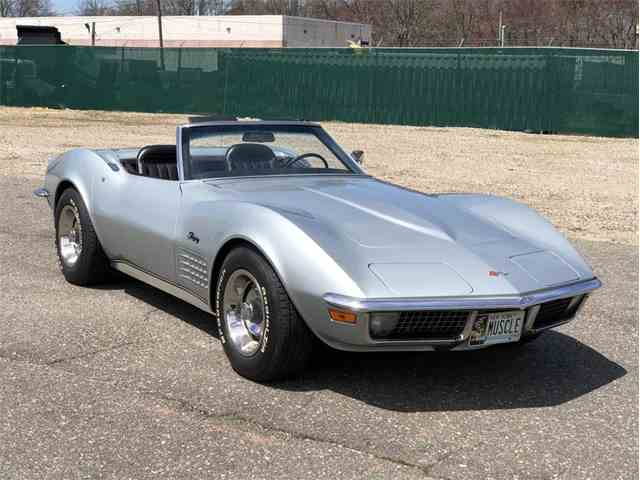 Picture of '70 Corvette - NBY7