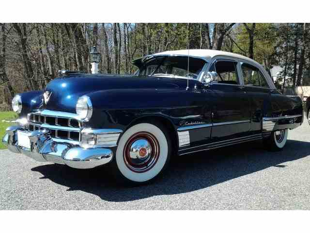 1949 Cadillac Series 62 for Sale on ClicCars.com