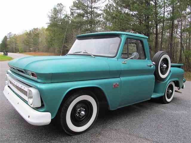 Picture of '66 C10 - N5ZU