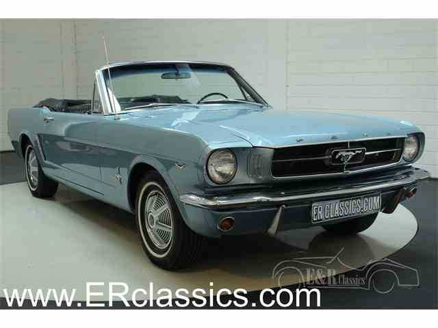 Picture of '65 Mustang - NBYF