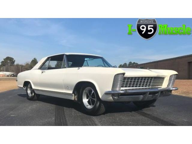 Picture of '65 Riviera - NBYS