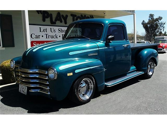 Picture of '53 Pickup - N5ZW