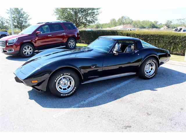 Picture of '78 Corvette - NBYY