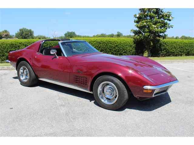 Picture of 1970 Corvette - NBZ9