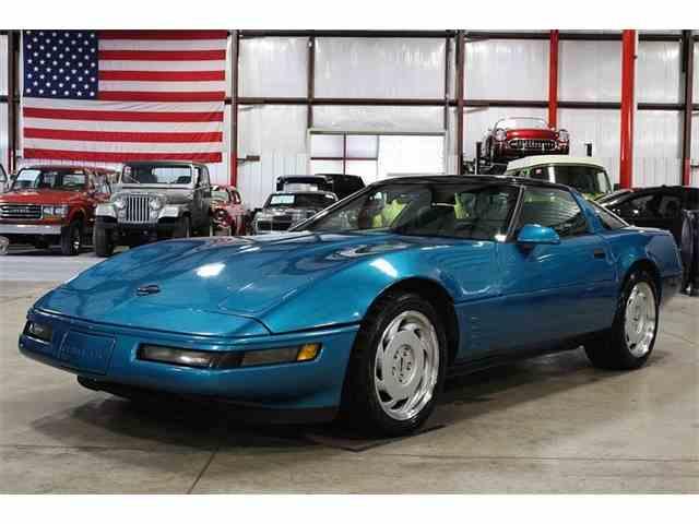 Picture of '92 Corvette - NBZD
