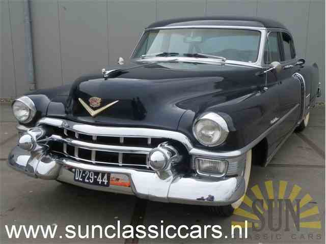 Picture of '53 Fleetwood - NBZS