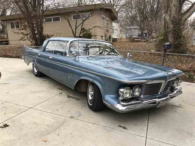 Picture of '62 Imperial - NC00