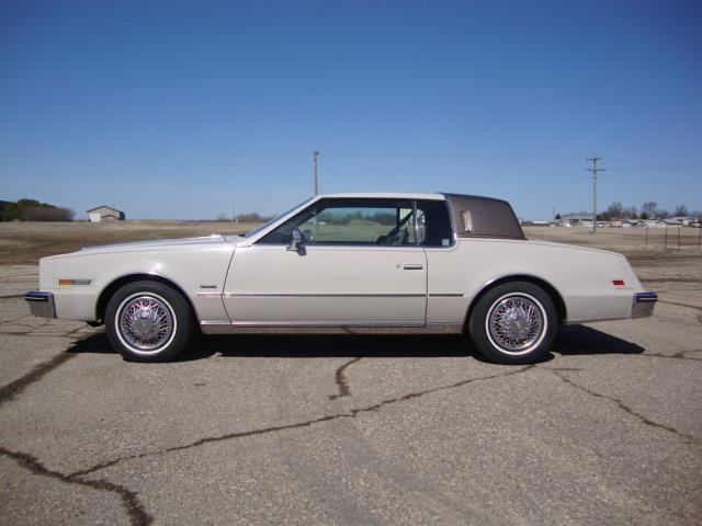 Picture of '84 Toronado - NC05