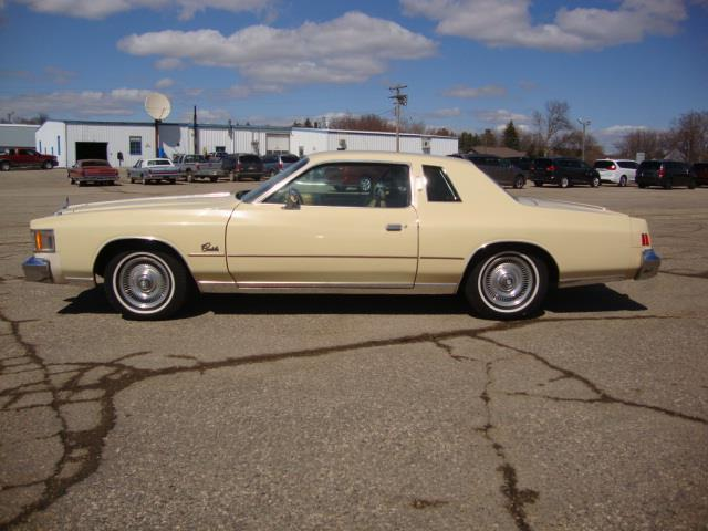 Picture of '79 Cordoba - NC0I