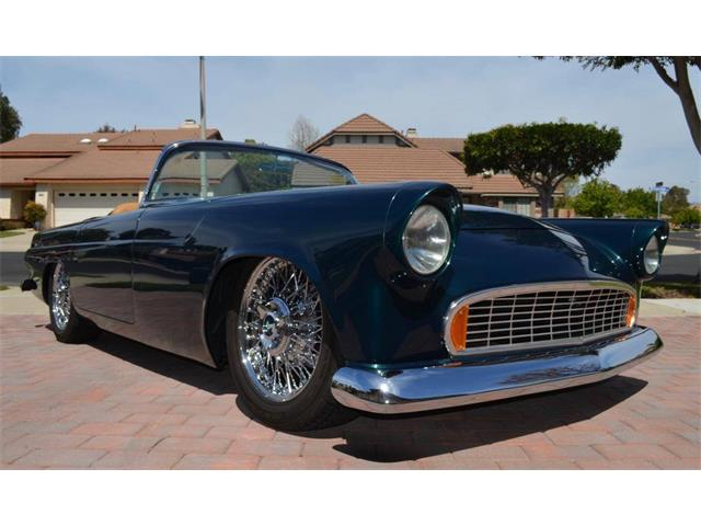 Picture of Classic '56 Thunderbird located in Oxnard  California - $98,000.00 Offered by  - NC0J