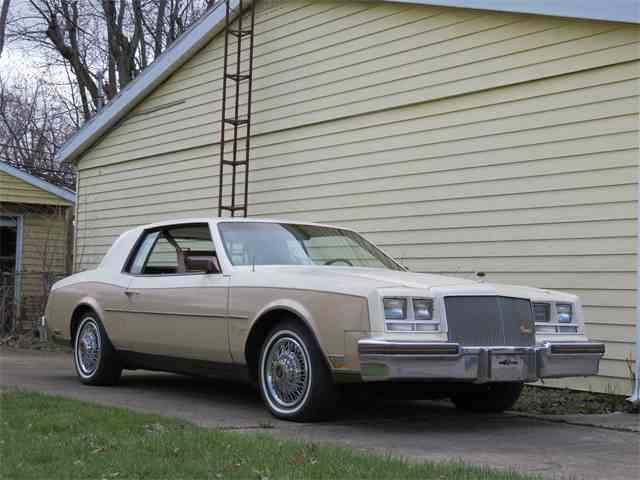 Picture of '83 Riviera - N603