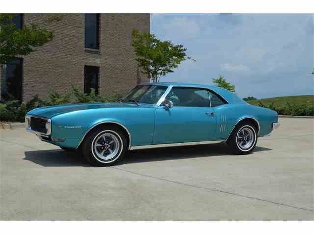 Picture of '68 Firebird - NC17