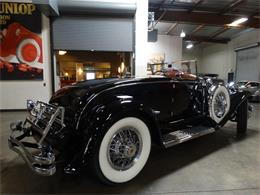 Picture of Classic '31 SSJ located in Costa Mesa California Offered by Crevier Classic Cars - NC1I
