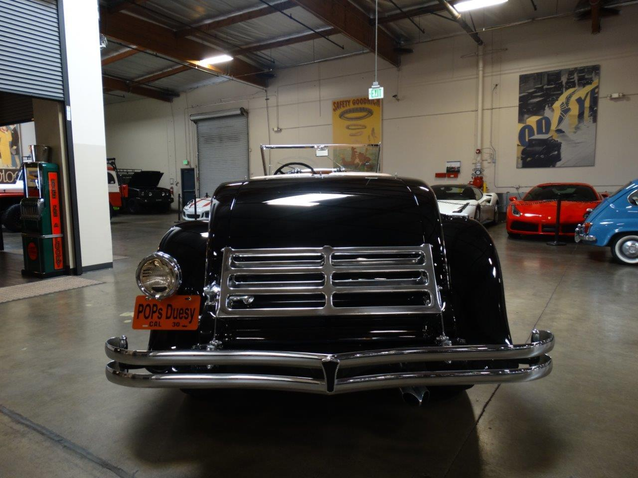 Large Picture of 1931 Duesenberg SSJ located in Costa Mesa California - $1,175,000.00 Offered by Crevier Classic Cars - NC1I