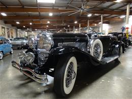 Picture of Classic '31 Duesenberg SSJ located in Costa Mesa California - NC1I