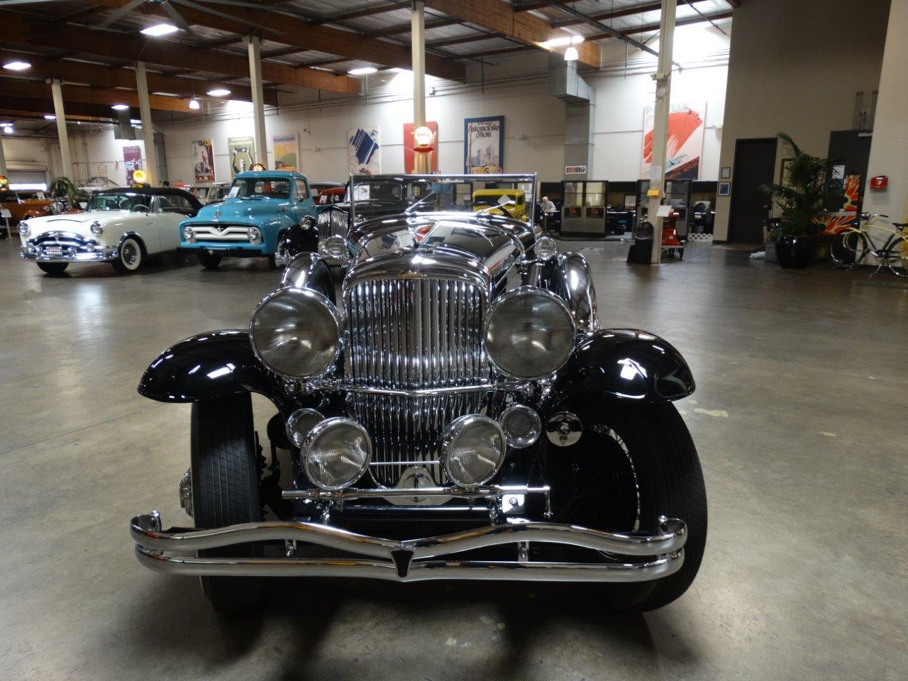 Large Picture of 1931 Duesenberg SSJ - NC1I