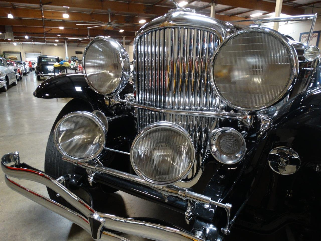 Large Picture of '31 Duesenberg SSJ located in California - $1,175,000.00 Offered by Crevier Classic Cars - NC1I
