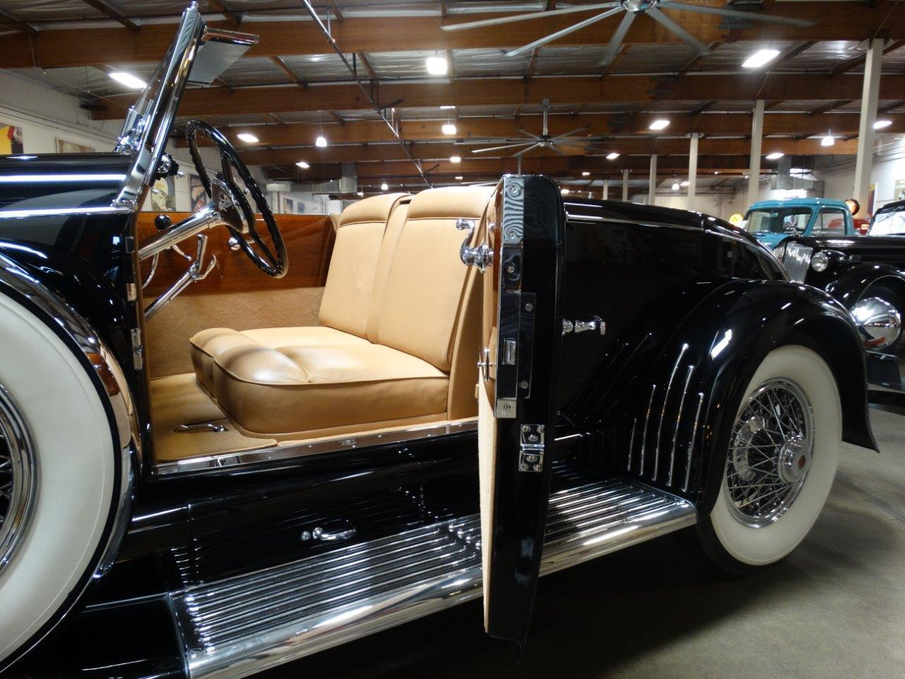 Large Picture of Classic '31 Duesenberg SSJ Offered by Crevier Classic Cars - NC1I