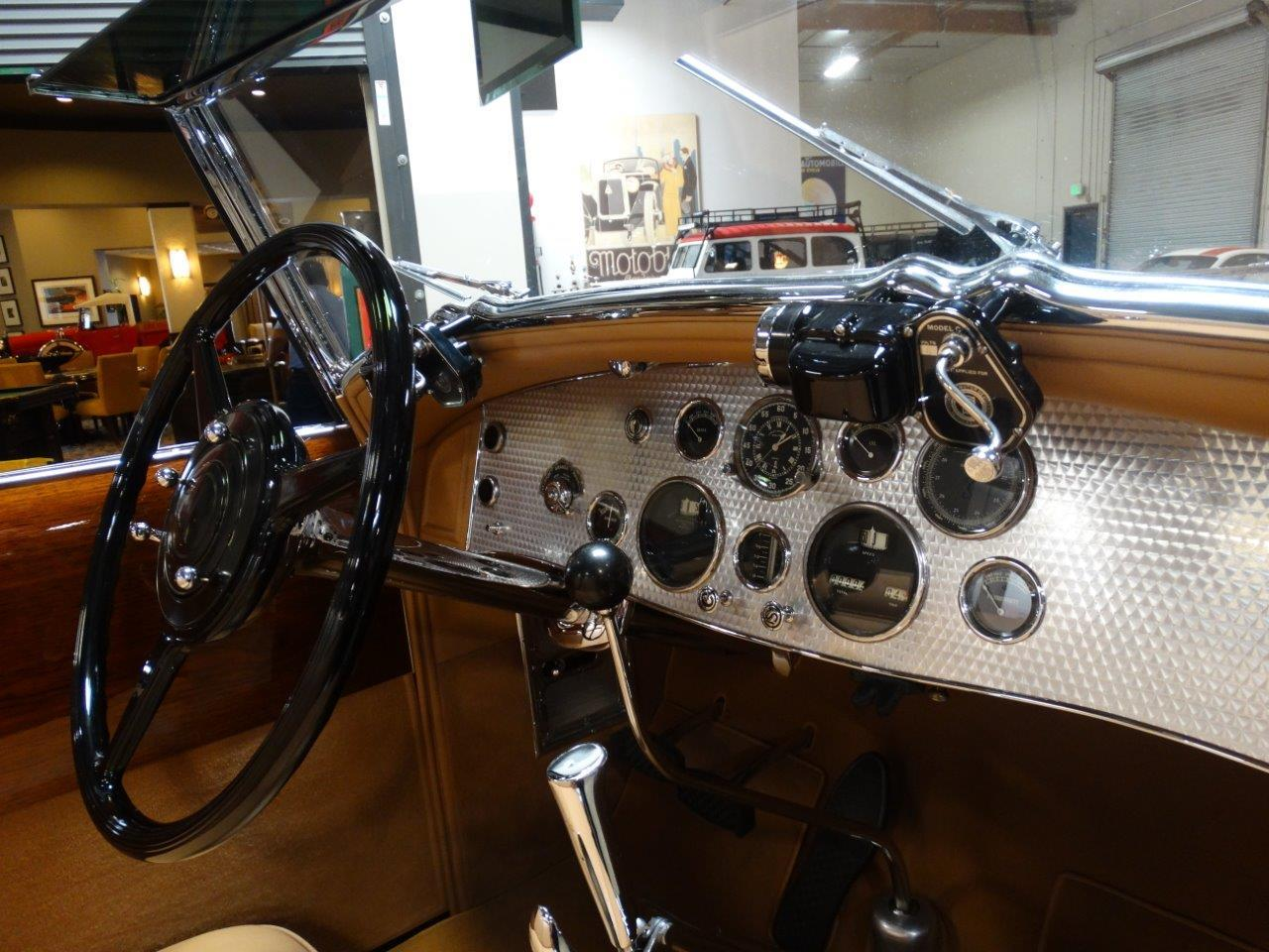 Large Picture of Classic '31 Duesenberg SSJ located in California - $1,175,000.00 - NC1I