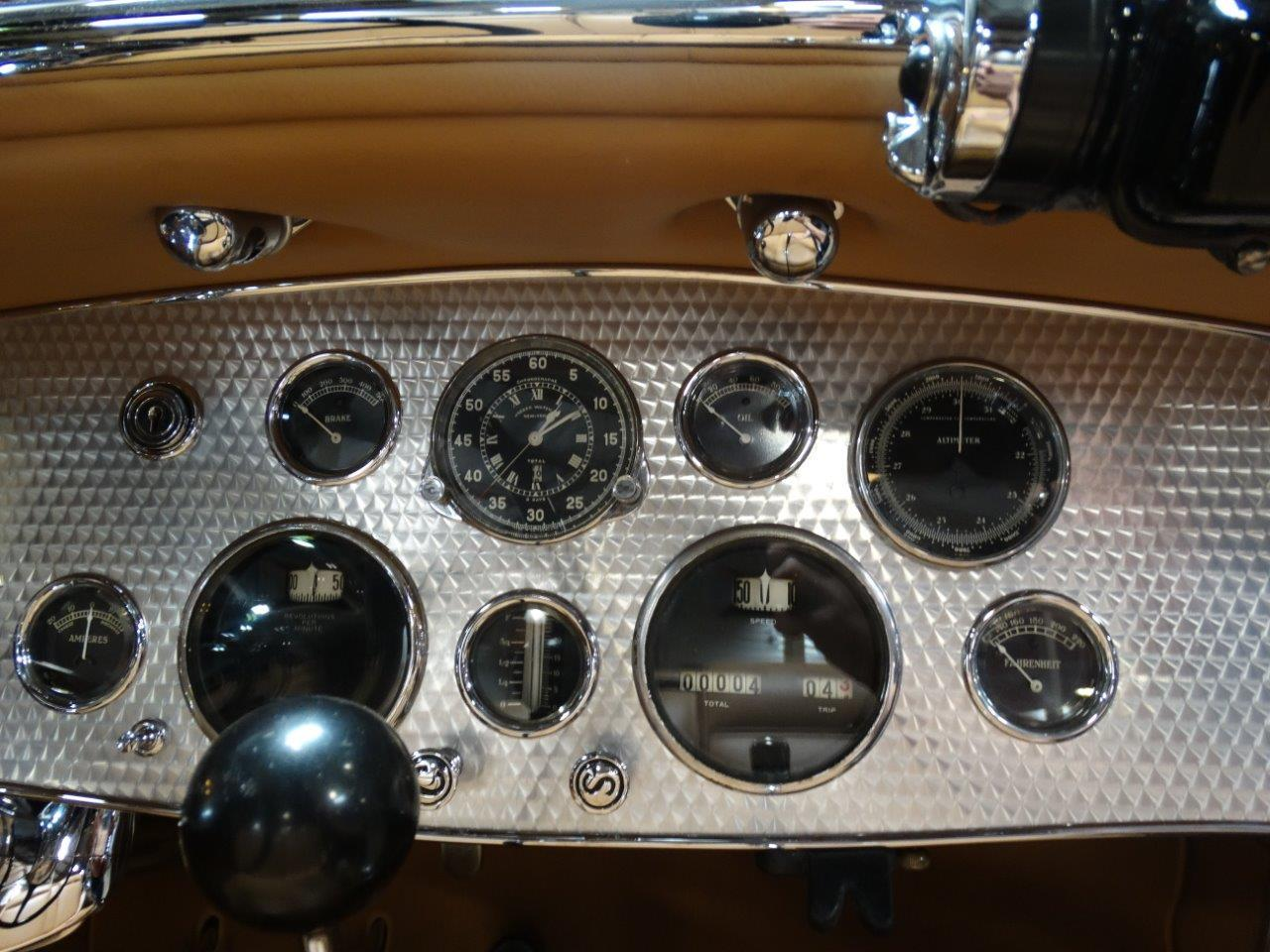 Large Picture of 1931 Duesenberg SSJ Offered by Crevier Classic Cars - NC1I