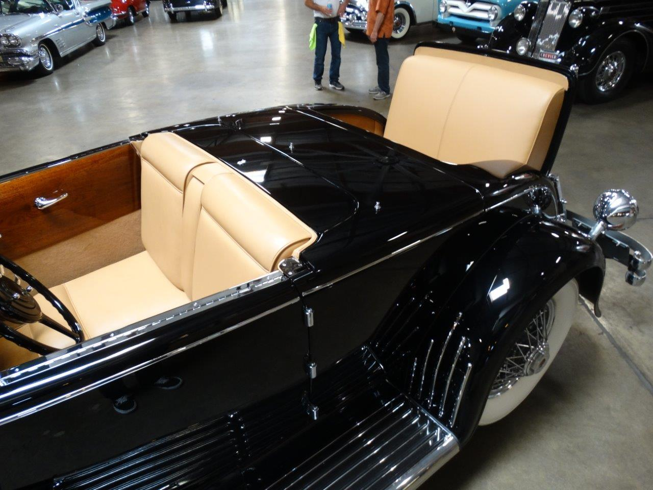 Large Picture of Classic '31 SSJ Offered by Crevier Classic Cars - NC1I