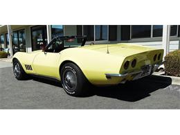 Picture of '68 Chevrolet Corvette Offered by Play Toys Classic Cars - N606