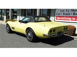 Picture of '68 Corvette located in California - $49,995.00 - N606