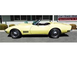Picture of Classic 1968 Chevrolet Corvette - $49,995.00 - N606