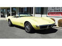 Picture of Classic '68 Corvette - $49,995.00 Offered by Play Toys Classic Cars - N606
